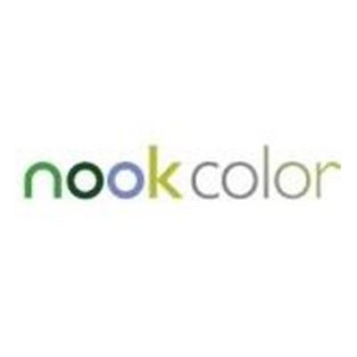 Nook Color
