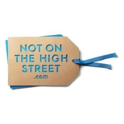 Not On High Street