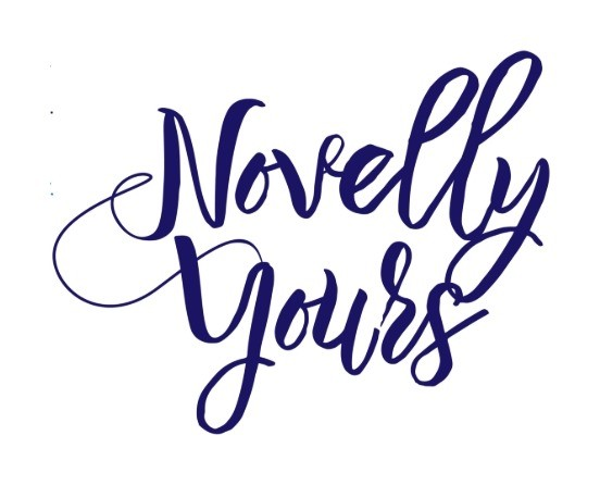 Novelly Yours Candles