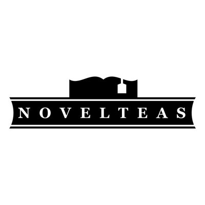 NovelTea Tins