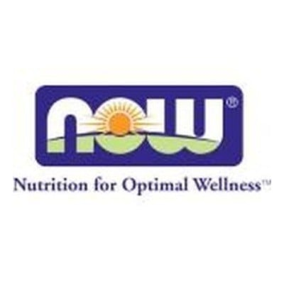 Now Foods Coupons and Promo Code