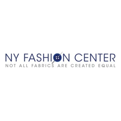 NY Fashion Center Fabrics