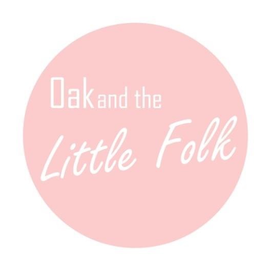 Oak And The Little Folk