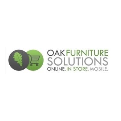 Oak Furniture Solutions UK