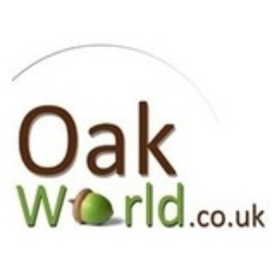 Exclusive Coupon Codes and Deals from the Official Website of Oak World Uk