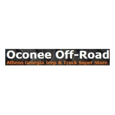 Oconee Off-road Jeep & Truck Accessories