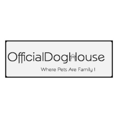 Official Dog House