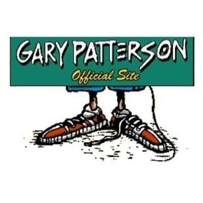 Official Site Of Cartoonist Gary Patterson