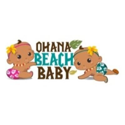 Ohana Beach Baby