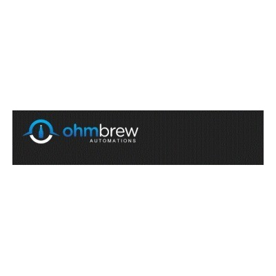 Ohmbrew Automations