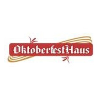 Oktoberfest Haus