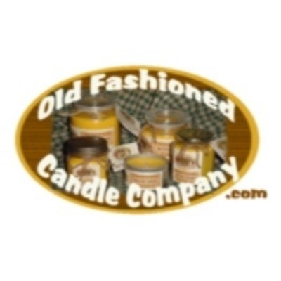 Old Fashioned Candle Company