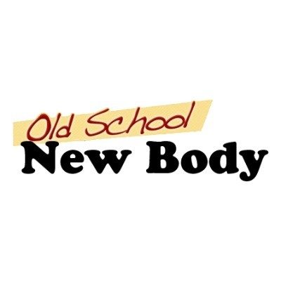Old School New Body