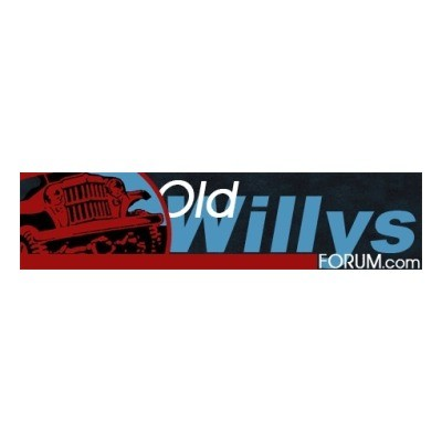 Old Willy's Forum