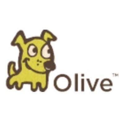 Olive Green Dog