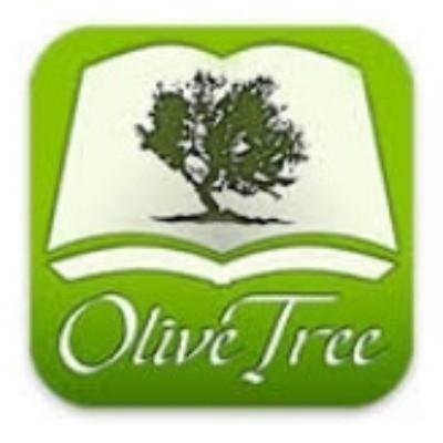 Olive Tree Bible