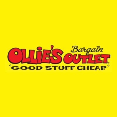 Exclusive Coupon Codes and Deals from the Official Website of Ollie's Bargain Outlet