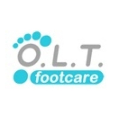 Check special coupons and deals from the official website of OLT Footcare