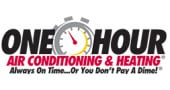Exclusive Coupon Codes at Official Website of One Hour Heating & Air Conditioning