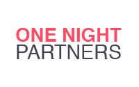 Exclusive Coupon Codes at Official Website of One Night Partners