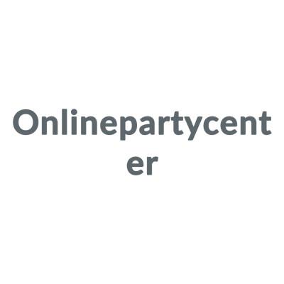 Onlinepartycenter