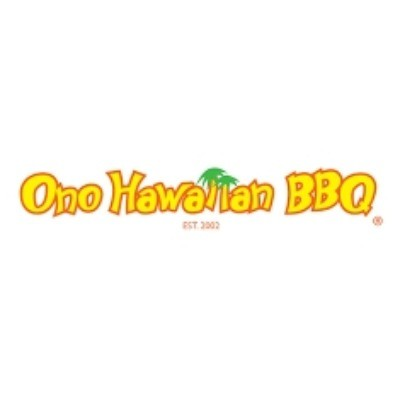 Ono Hawaiian BBQ