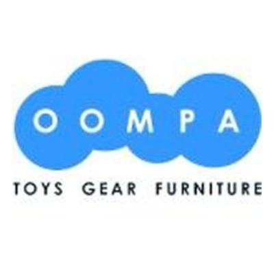 Check special coupons and deals from the official website of Oompa Toys