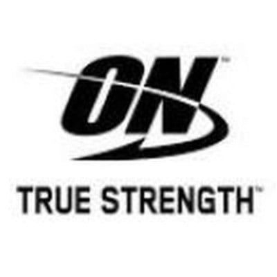 Check special coupons and deals from the official website of Optimum Nutrition