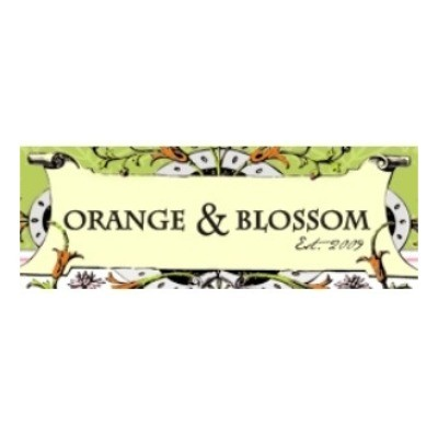 Orange & Blossom