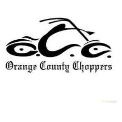 Orange County Choppers