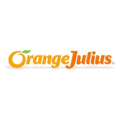 Check special coupons and deals from the official website of Orange Julius