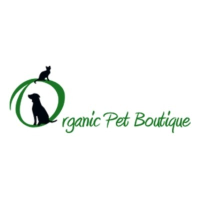Organic Pet Boutique