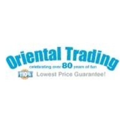Free Shipping Your Order at Oriental Trading (Site-Wide)