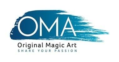Original Magic Art