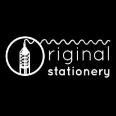 Original Stationery