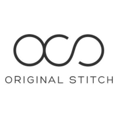 Check special coupons and deals from the official website of Original Stitch