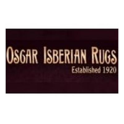 Oscar Isberian Rugs