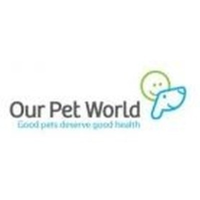 Our Pet World