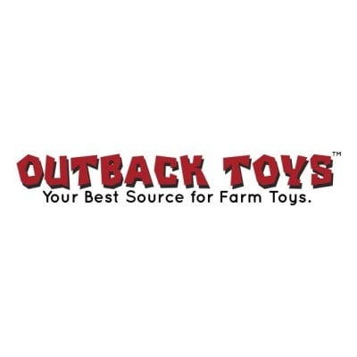 OUTBACK TOYS FREE SHIPPING PROMO CODE