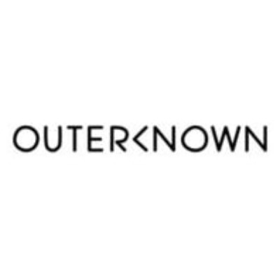 Check special coupons and deals from the official website of OuterKnown
