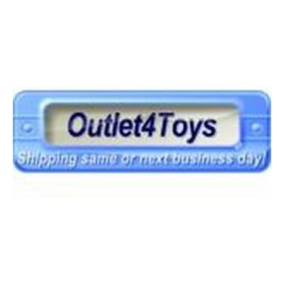 Outlet4Toys