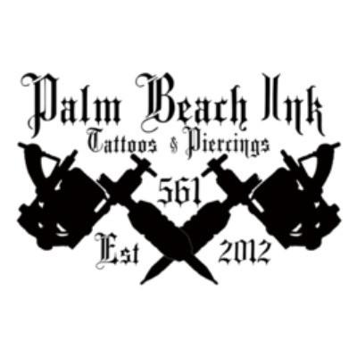Palm Beach Ink Tattoos & Body Piercings