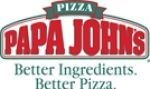 Exclusive Coupon Codes and Deals from the Official Website of Papa John's UK