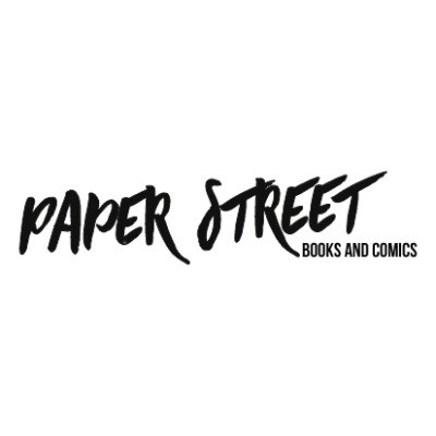 Paper Street Books & Comics