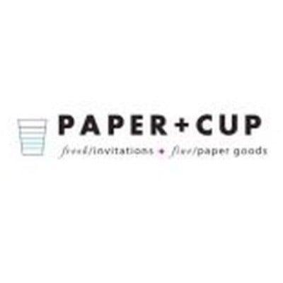 PAPER+CUP DESIGN