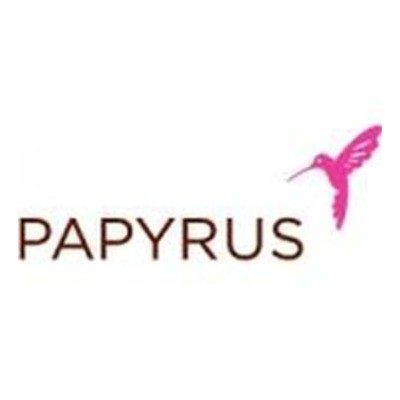 Check special coupons and deals from the official website of Papyrus