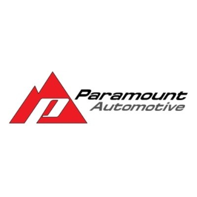 Paramount Automotive
