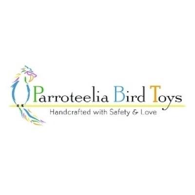 Parroteelia Bird Toys