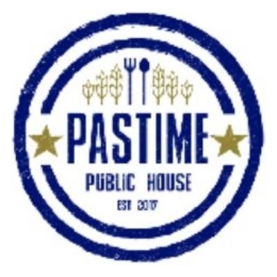 Pastime Public House