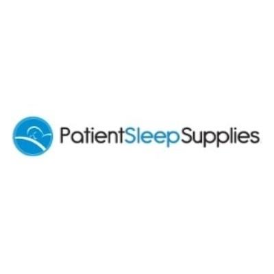 Patient Sleep Supplies